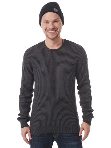 Light Crew Knit Carlo Jersey de punto