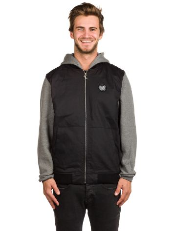 Santa Cruz Lawless Quilted Jacket
