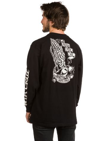 Santa Cruz PFM Skeleton T-Shirt