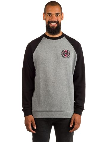 Independent TC Raglan Crew Sweater