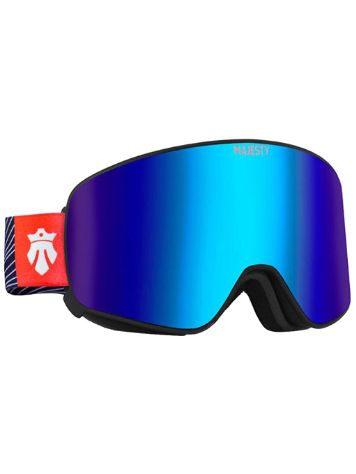 Majesty The Force Black +(Bonus Lens) Goggle