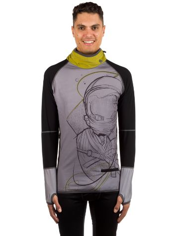 Majesty Surface Baselayer Tech Tee