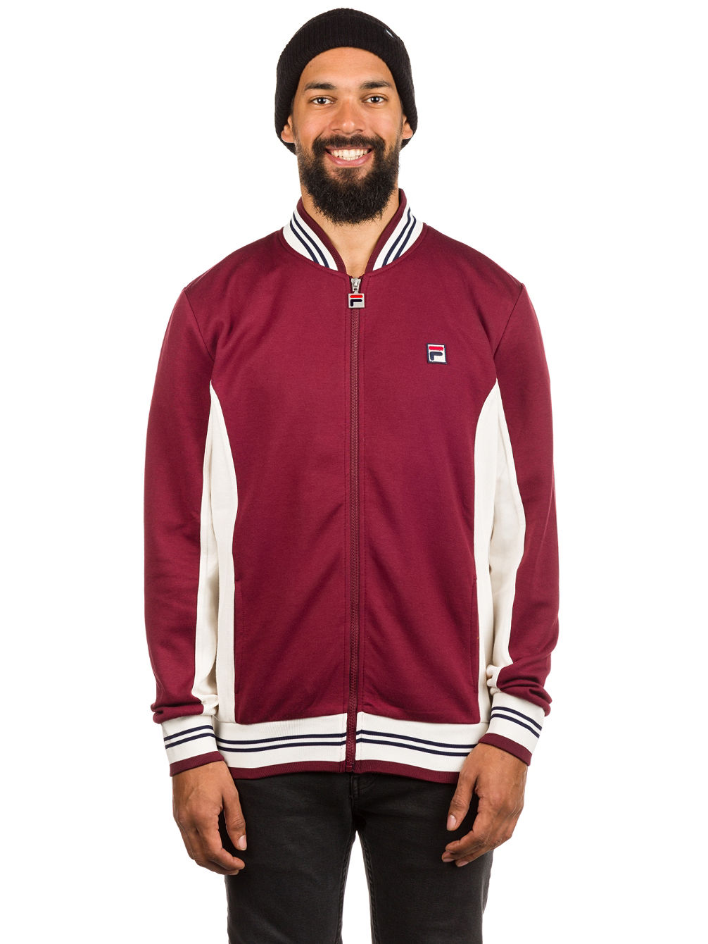 Buy Fila Settanta Jacket online at blue-tomato.com c349fbd675e9