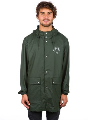Makia Harbour Rain Jacket