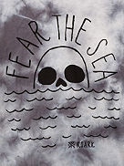 Fear The Sea T-Shirt