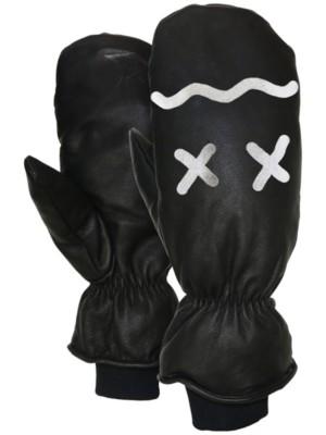 Handschuhe für Frauen - Celtek Shelter Mittens  - Onlineshop Blue Tomato