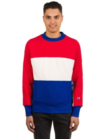 Champion Quilted Ski Sweater
