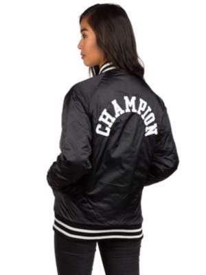 Champion Champion Nylon Jacket black Gr. L