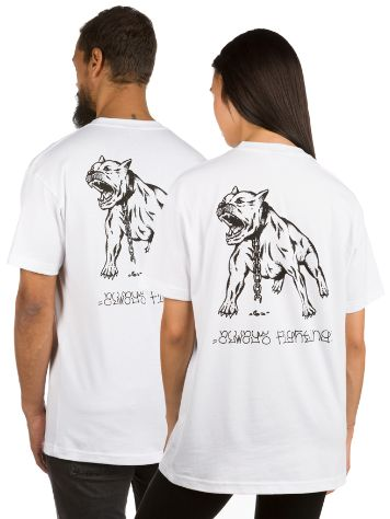Swallows and Daggers Pitbull T-Shirt