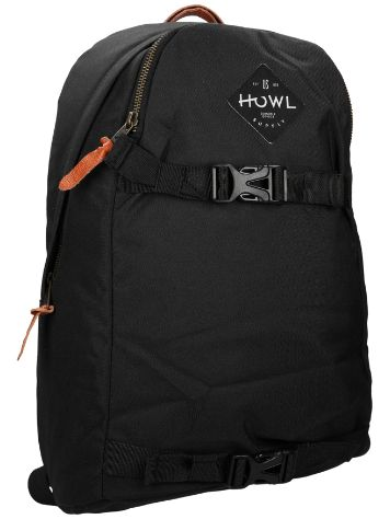 Howl Sessions Skate Carrier Backpack