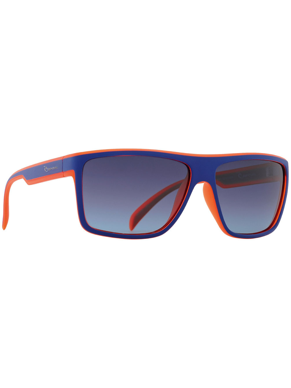 R2510B Matt Blue/Orange