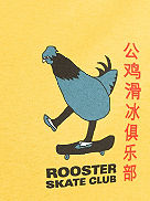 Rooster Sk8 Club Tricko