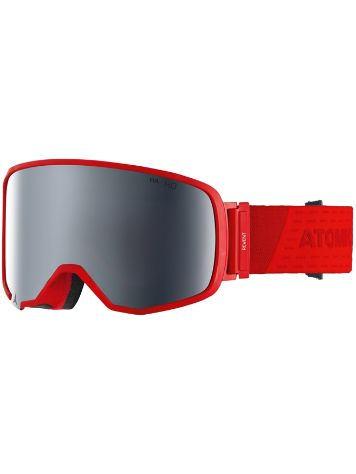Atomic Revent L Fdl Hd Red Goggle