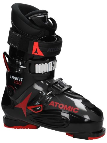 Atomic Live Fit 100 2018 Botas esquí