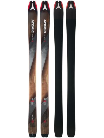Atomic Backland 95 169 2018 Touringski