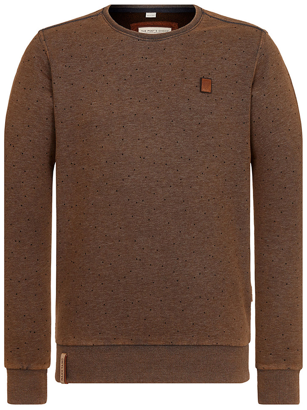 Cevapcici Günther III Sweater