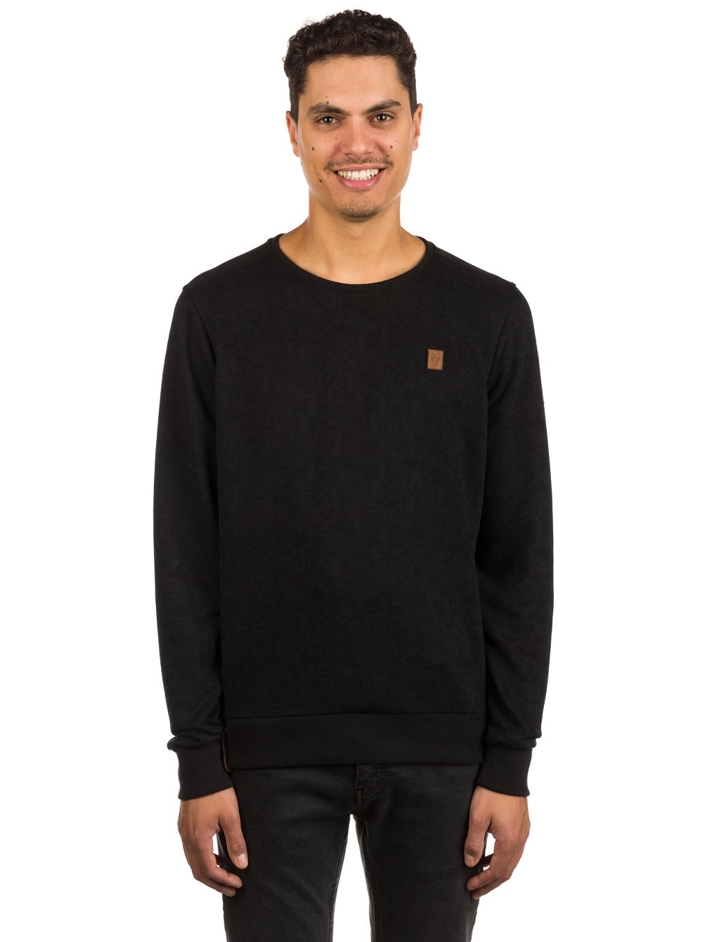 Boys Are Krass II Sweater
