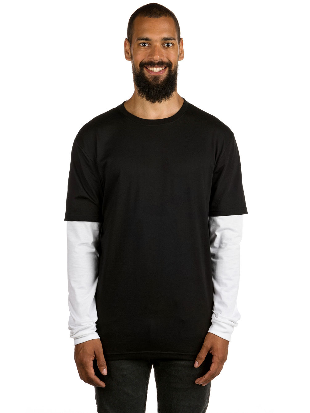 Chilled T-Shirt LS