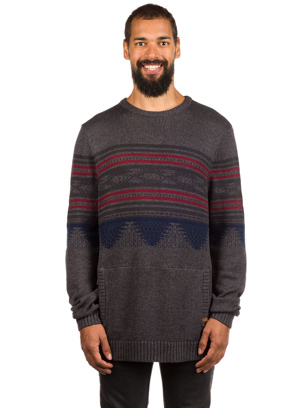 Redding Strickpullover