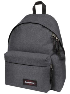 Eastpak Padded Pak'r Backpack black denim Gr. Uni