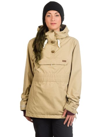 Ride Squire Anorak Jacke