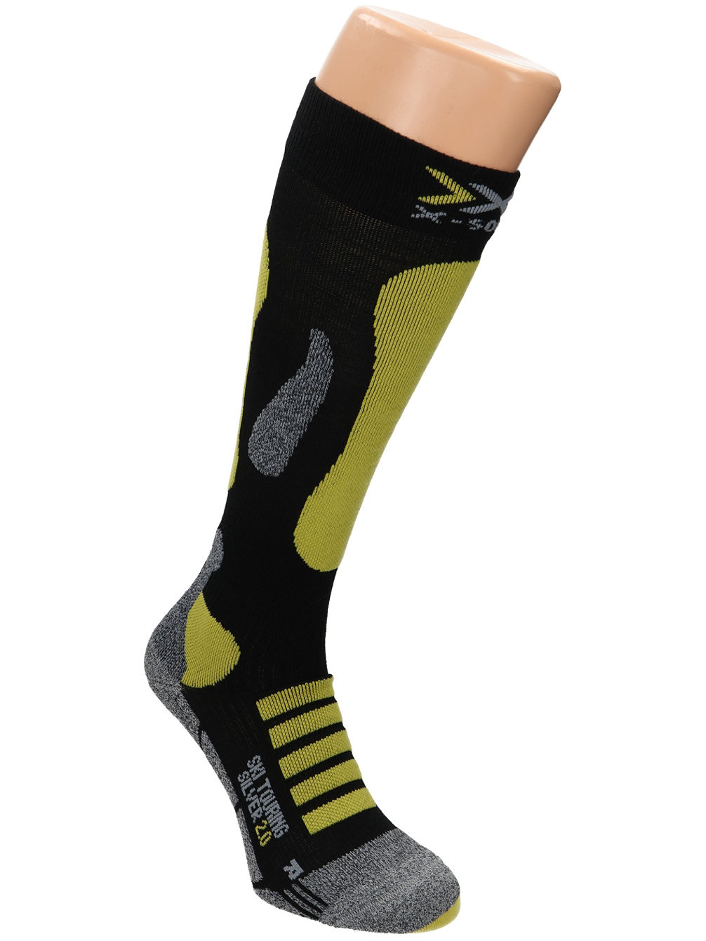 Ski Touring Silver 2.0 Tech Socks