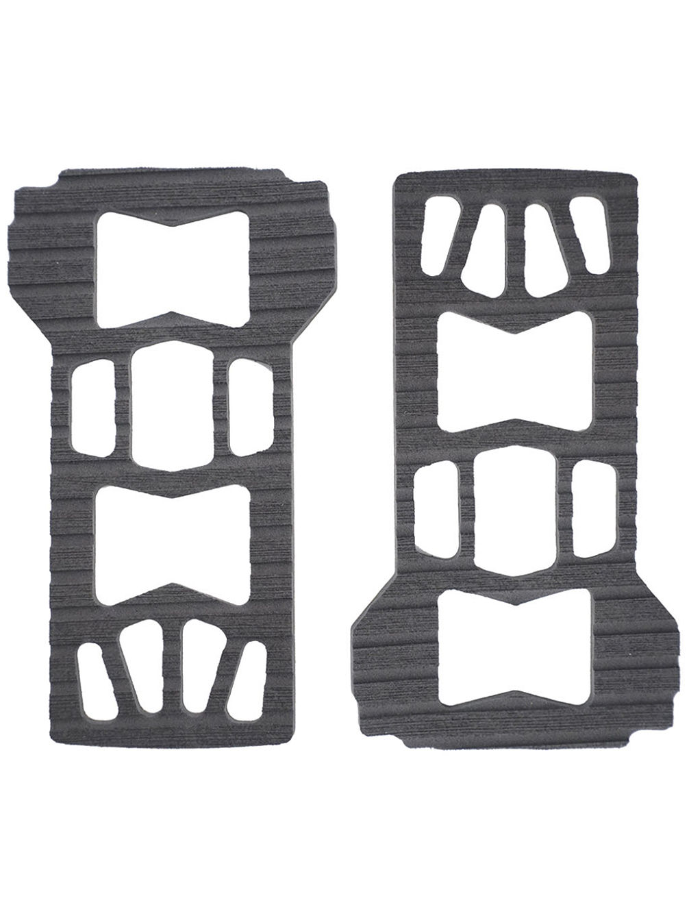 Baseplate Padding Kit Cutout