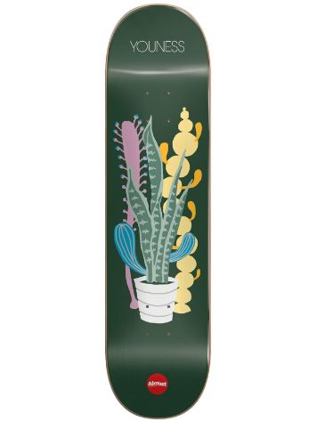 "Almost Grower Not Shover R7 8.125"" Skate Deck"