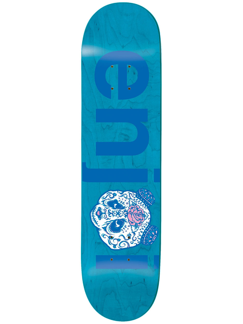 "No Brainer Quinceanera R7 8.0"" Skate Deck"