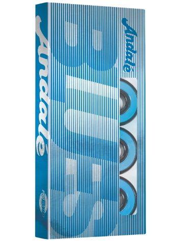 Andale Bearings Blues Ležaji