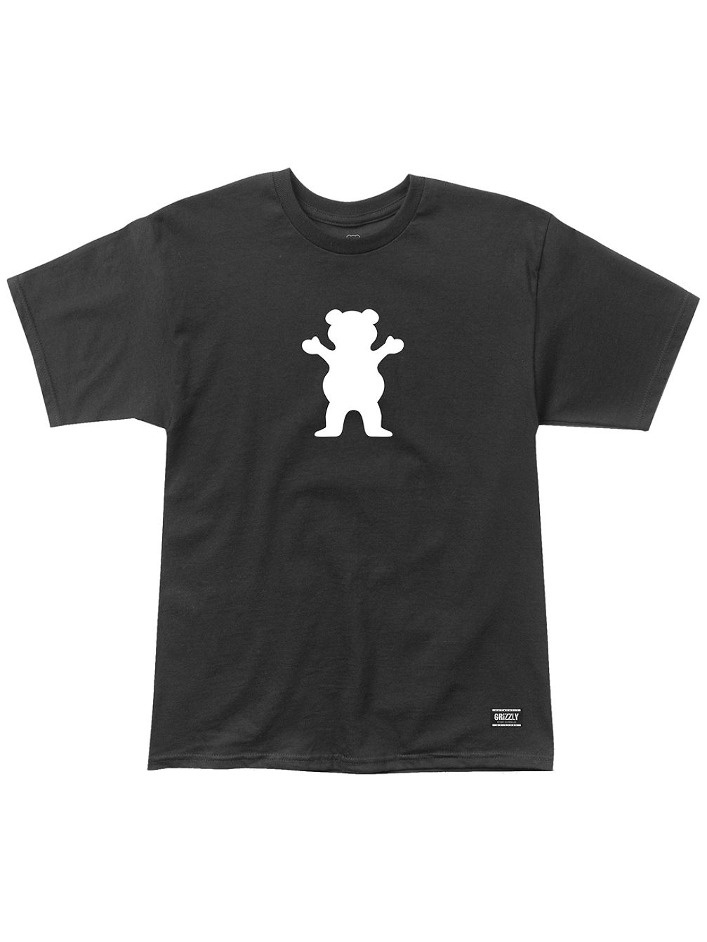 Og Bear Logo T-Shirt