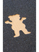 Bear Cut Out Griptape Goofy