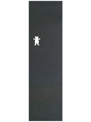 Grizzly Bear Cut Out Griptape Goofy