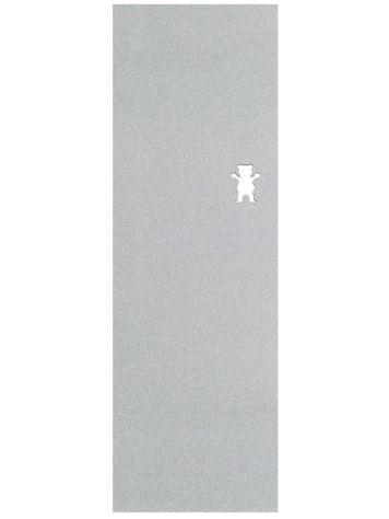 "Grizzly Clear Cut Out 10"" Griptape"