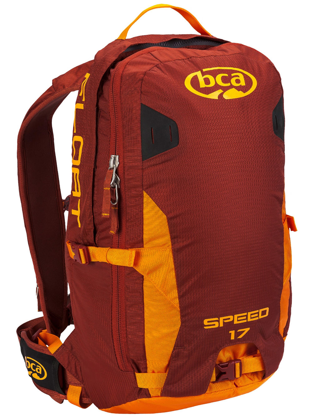 Float 17L Speed Backpack