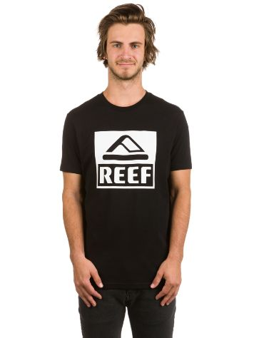 Reef Big Logo T-Shirt