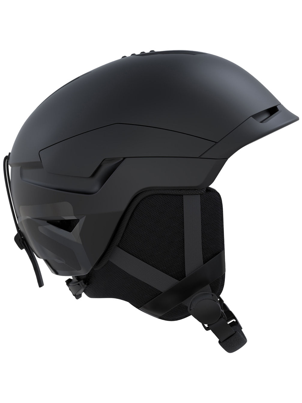 Quest Access Helm