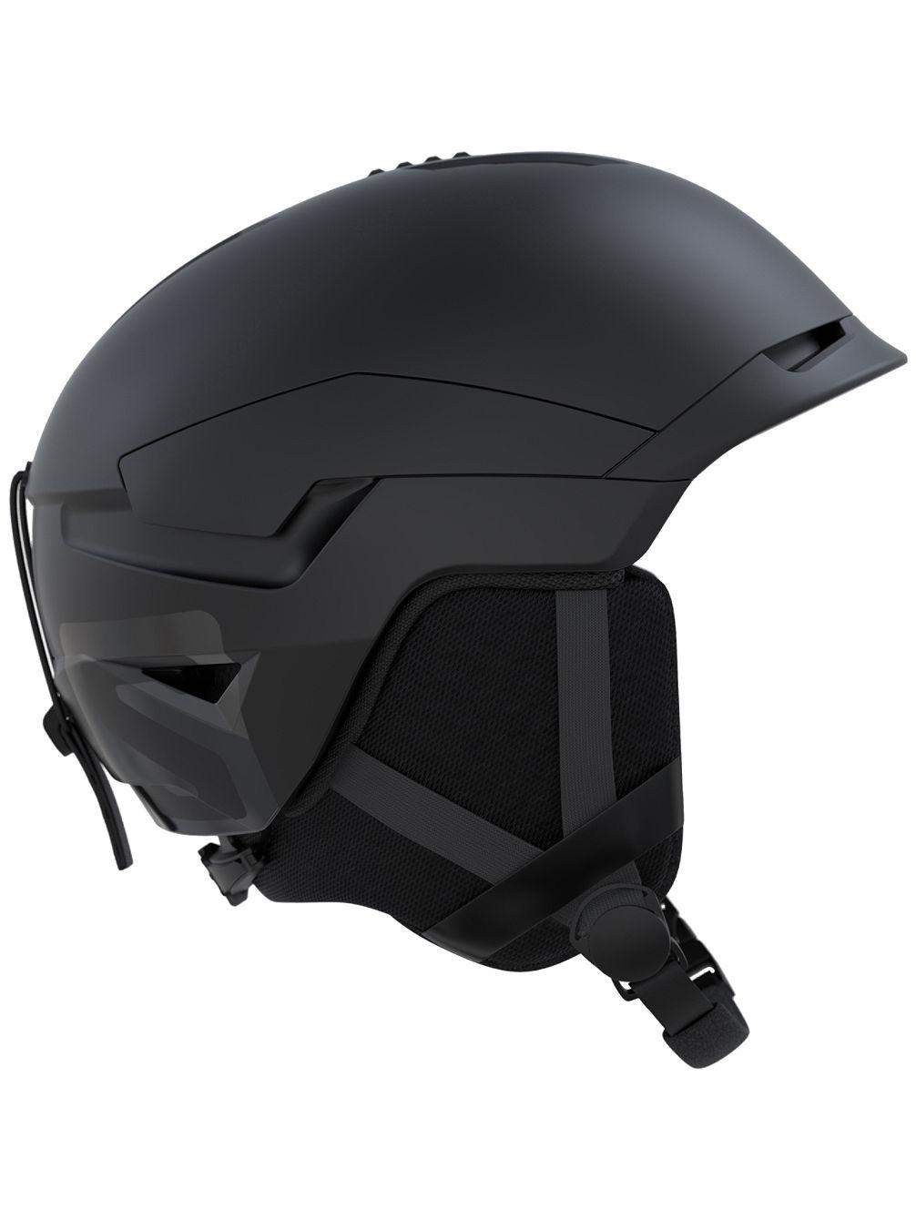 Quest Access Helmet