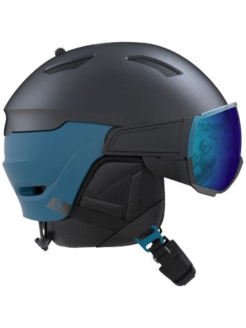 Salomon Driver Helm