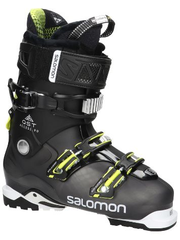 Salomon Qst Access 90 2018