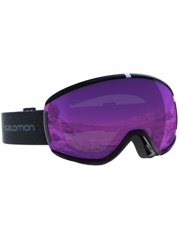 Salomon Ivy Black Goggle