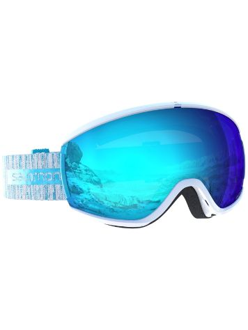 Salomon Ivy White Goggle