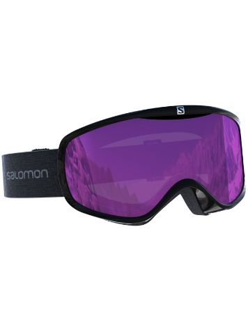 Salomon Sense Black Goggle