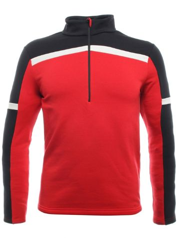 Dainese Hp2 Mid Half Zip Fleece Pullover