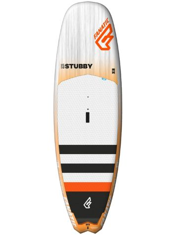 Fanatic Stubby Ltd 8.2 SUP Board