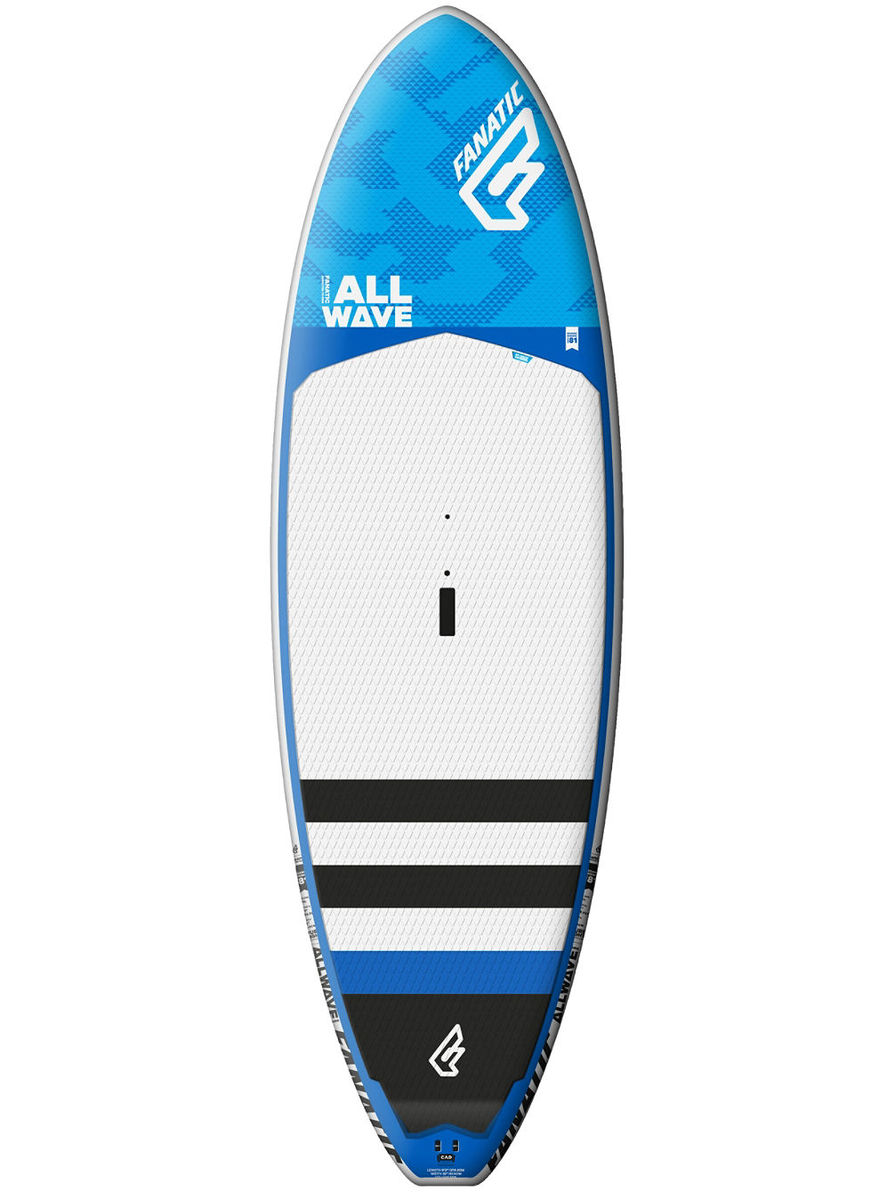 Allwave Pure Light 8.9 SUP Board