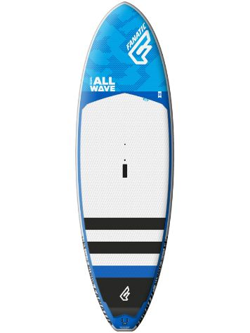 Fanatic Allwave Pure Light 9.8 SUP Board