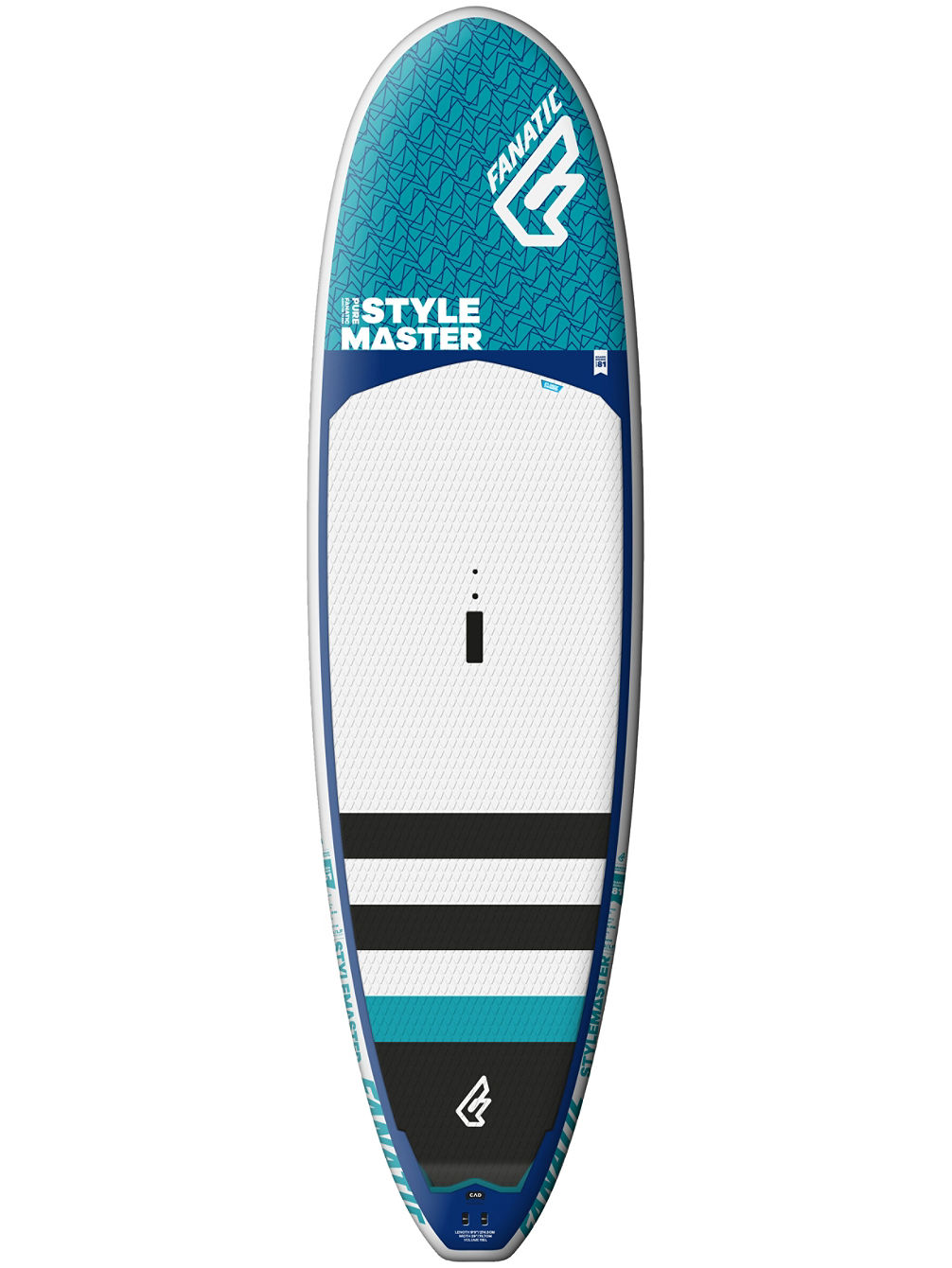 Stylemaster Pure Light 9x29 SUP Board