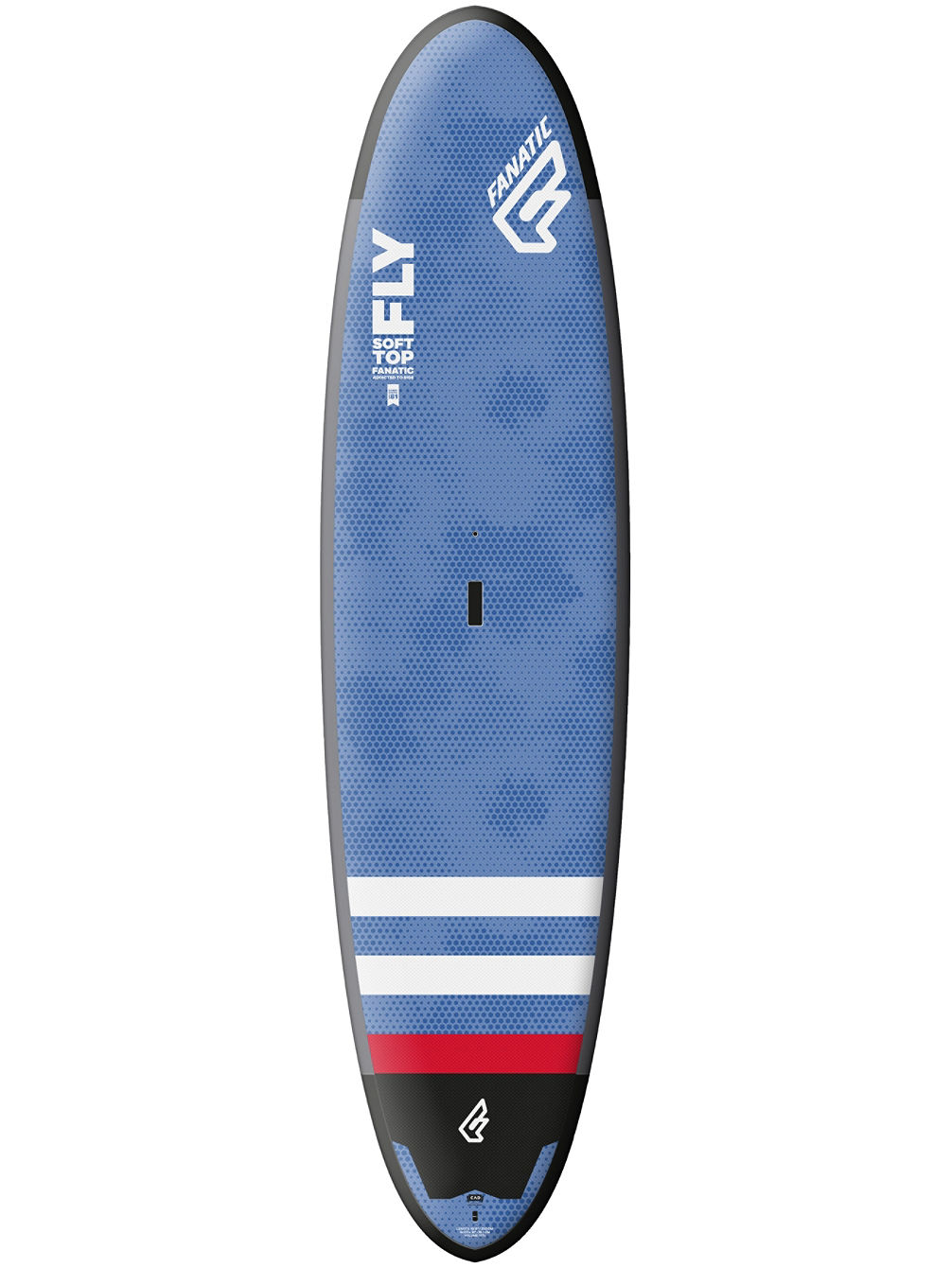 Fly Softtop 10.6 SUP Board