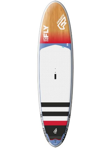 Fanatic Fly We Ltd 10.6 SUP Board